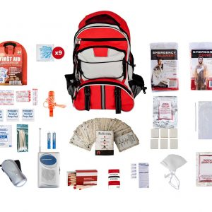 Basic Survival Kits