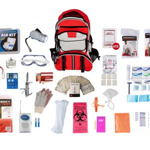 Elite Survival Kits