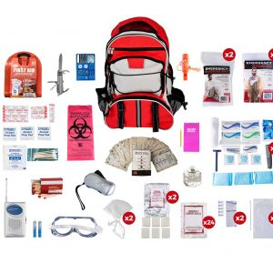 Survival Kits (Go Bags)